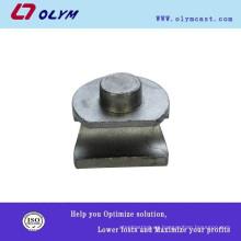 OEM de acero inoxidable cera perdida piezas de recambio de maquinaria de embalaje piezas de fundición