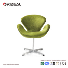 Orizeal Replica Designer Furniture Swan Lounge Chair (OZ-OSF014)