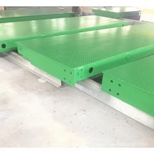 Kingtype electronic 50 ton truck scale/truck weighbridge