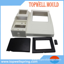 Rapid Delivery for Facial Pore Odm Plastic Mould OEM/ODM Custom injection mold for medical export to Russian Federation Manufacturers