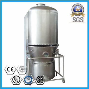 Wirbelschichttrockner zum Trocknen von Wdg Pulver oder Granulat