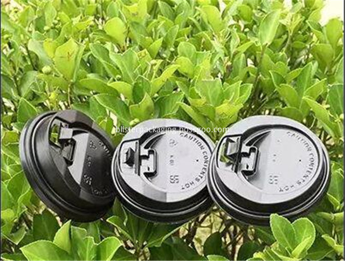 Coffee Cup PS Lid