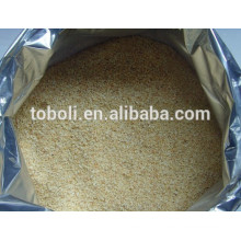 8-16 mesh Roasted garlic Granule