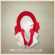 Fashion Father Christmas Winter Ear Muff