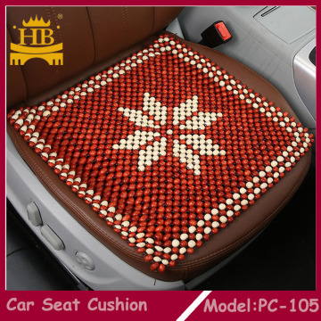 Cool Woodbead Seat Cover for Car for Home