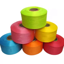 600D-1200D PP multifilament yarn PP yarn cheap pp for waving
