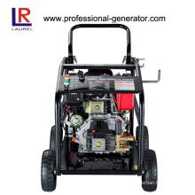6HP Diesel Engine High Pressure Washer