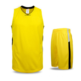 Summer short-sleeved vest mesh Basketball clothing