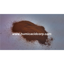 Biochemical  fulvic acid from suger cane
