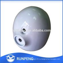 Высокой точности OEM алюминиевая заливка формы части светильника СИД
