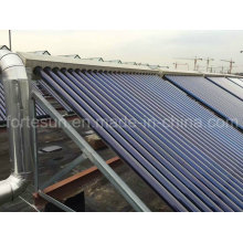 Vacuum Tube Heatpipe Anti-Freeze Solar Hot Water Heater
