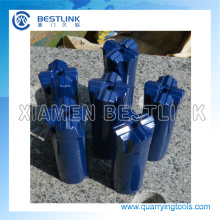 Rock Drilling Tools Tungsten Carbide Types of Cross Bits