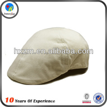 golf hat white