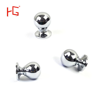 Customized Aluminum Alloy Kitchen Furniture Handles Knobs