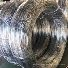 Direct Factory Hot dipped galvanized wire for stitching Vineyard Steel wire