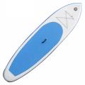 Tableros de paleta propensos inflables de los deportes de agua del color de encargo con el remo