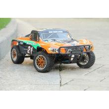 1: 10 RC carro de velocidade 2.4G grátis amostra RC carro
