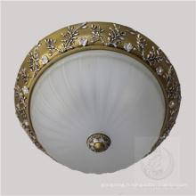 Lampe de plafond en résine pour maisons (SL92672-3)