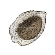 Pó de fungo Pó de cogumelo preto