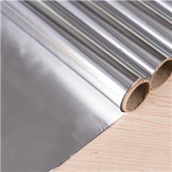 aluminum foil density