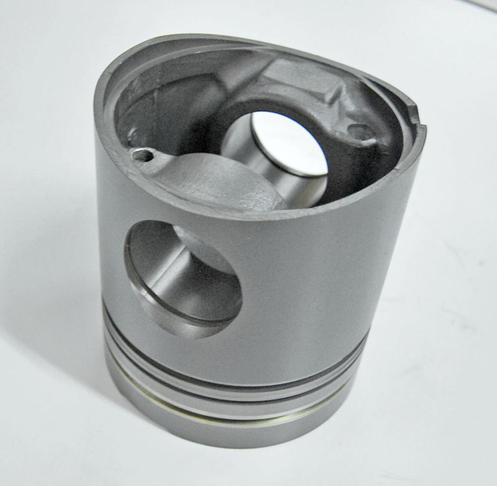 Materials Used for Engine Components