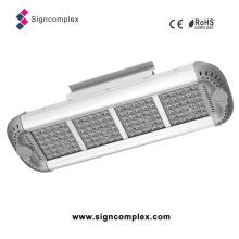 China Seúl LED 150W 130lm / W IP65 lineal alta modificación de la bahía