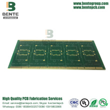 Multilayer PCB voor elektronische PCB van PCB Fabrication