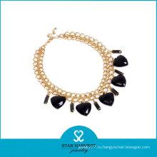Whosale Цене Фабрики Акриловые Ожерелье