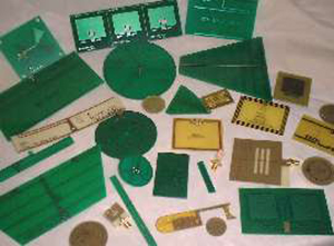 Custom Antenna PCB
