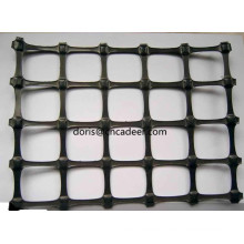 Ce-Zertifikat Niedrigster PP / HDPE Biaxialer Geogrid Preis