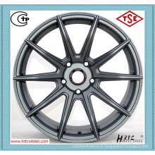 Prix compétitif durable voiture alliage roues 16 pouces 5X120 fabriqués en Chine