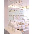 China Perle Perlen Vorhänge für zu Hause dekorative
