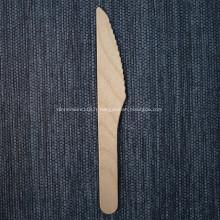 Couteau à couverts jetables Ustensiles de cuisine