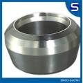 ASTM B16.11 a105 threadolet de acero al carbono