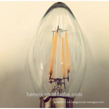 Sala de referencia led g9 bulb planta de fabricación de bulbo de 360 grados