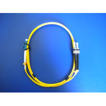 Fiber Optic Patchcord -LC/FC Duplex 2.0mm