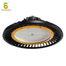 High Quality 100W UFO LED High Bay with CE RoHS TUV UL DLC