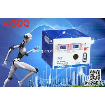 TS-2000W Transformer l'alimentation Transformateur 240V / 220V / 110V / 100V