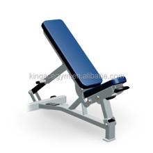 Fitness Hammer Strength AdjustableBench(Pro Style)