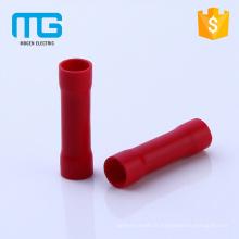 Le meilleur prix PVC plusieurs types isolés connecteurs bout à bout utilisés pour le fil
