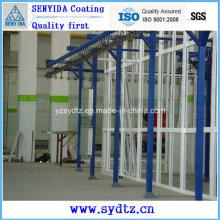 Высокое качество оборудования для нанесения покрытия порошка/линия/машина с лучшей цене