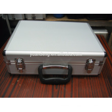 Caixa de ferramentas de alumínio personalizado caso de armazenamento
