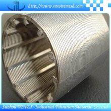 Stainless Steel Mine Sieving / Screen Mesh for Arts
