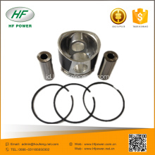 Suku cadang engine Deutz 226b Piston Assy Lengkap