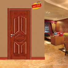Fotos de puerta interior de madera de lujo moderno de moda