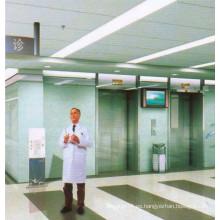 XIWEI Brand Big Carga Levantamiento Cargo para el Hospital