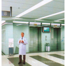 XIWEI Brand Big Load Medicine Cargo Lift pour l'hôpital