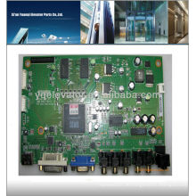 HYUNDAI-Board, HYUNDAI-Leiterplatte, HYUNDAI-Panel
