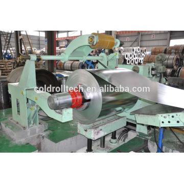 CR Steel Coil Slitting Line