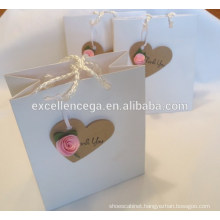Beautiful gift paper bag manufacturer